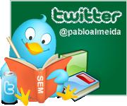 Siga Pablo Almeida no Twitter!